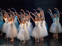 The Nutcracker Presented by Ballet Theatre of Maryland in Baltimore