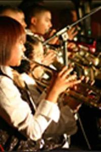 Brass Band Pops in South Africa
