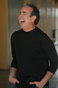 Manny Oliveira in South Carolina
