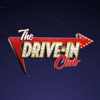 The Drive-In Club in UK / West End Logo