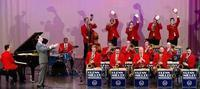 The Glenn Miller Orchestra in New Zealand