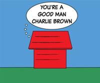 You're a Good Man, Charlie Brown in Nashville