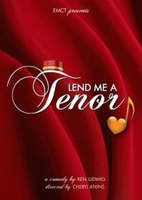 Lend Me a Tenor in Albuquerque
