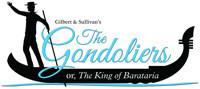 Gilbert & Sullivan's The Gondoliers in San Francisco