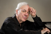 Da Camera presents Richard Goode, piano in Houston