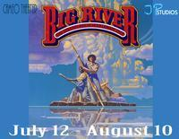 Big River: The Adventures of Huckleberry in Broadway