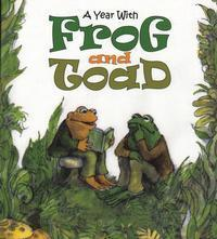 A YEAR WITH FROG & TOAD - The Musical in Seattle