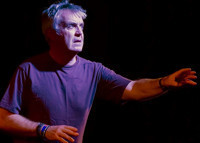 Australian Tour of Shell Shock the play in Canberra in Australia - Sydney