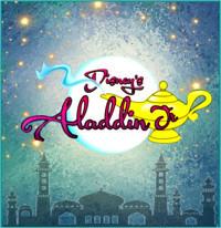 Aladdin Jr. in Broadway