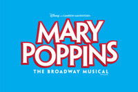 Disney and Cameron Mackintosh's Mary Poppins in Broadway