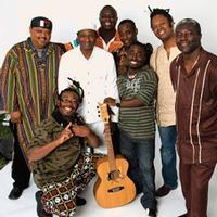 African Guitar Summit in Anchorage