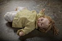 The Baby by Lisa Boss Omlie in Houston