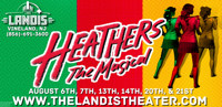 Heathers The Musical in New Jersey