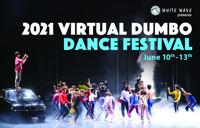 2021 Virtual DUMBO DANCE FESTIVAL (VDDF) in Brooklyn