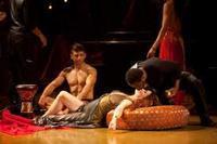 Antony & Cleopatra in Tampa