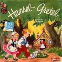 Hänsel und Gretel in France
