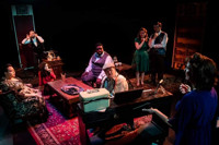 The Musical Comedy Murders of 1940 in Austin