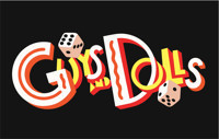 GUYS and DOLLS in Minneapolis / St. Paul