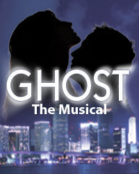 Ghost The Musical in Madison
