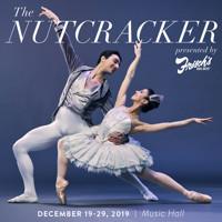 The Nutcracker in Broadway