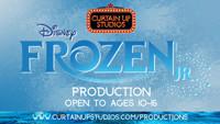 Frozen Jr. in New Jersey