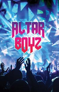 Altar Boyz in Broadway