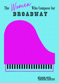 THE WOMEN WHO COMPOSE FOR BROADWAY By Marjorie Hayes in TV