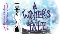 A Winter's Tale: A Musical Dickens Of A Christmas Carol in Broadway