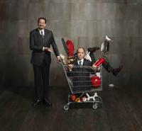 Penn & Teller in Australia - Sydney