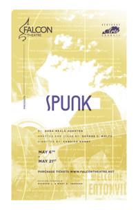 Spunk! in Cincinnati