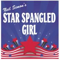 """The Star Spangled Girl"" A Neil Simon Comedy 7/7-7/22 in Boise"