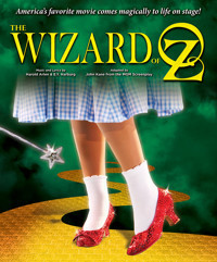 The Wizard of Oz in Connecticut
