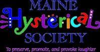 Maine Hysterical Society in Portland
