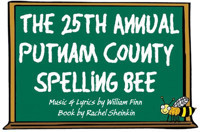 The 25th Annual Putnam County Spelling Bee in Columbus