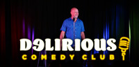 Delirious Comedy Club in Las Vegas
