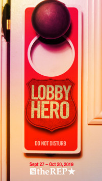 Lobby Hero in Central New York