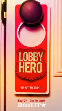Lobby Hero in Central New York