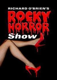 The Rocky Horror Show in Ottawa