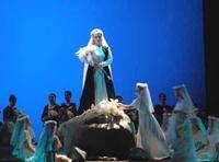 Otello in Prague