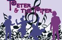 Peter and the Piper in Broadway