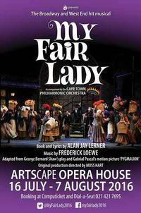 My Fair Lady in South Africa