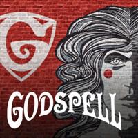 MY Theatre: Godspell in Columbus Logo