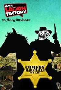 Comedy Marshals Pvt. Ltd. in India