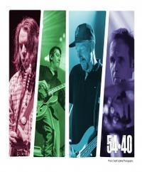 54•40: Unplugged  in Toronto