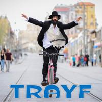 TRAYF in Broadway
