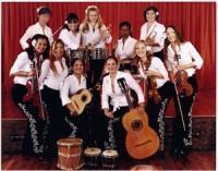 Mariachi Divas in Thousand Oaks