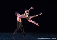 Vail Dance Festival: Dancing in the Park - Colorado Ballet in Denver