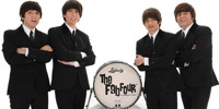 The Fab Four: The Ultimate Tribute to The Beatles in Thousand Oaks