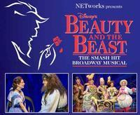 Disney's Beauty and the Beast in South Bend
