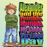 Alexander and the Terrible, Horrible, No Good, Very Bad Day in Miami